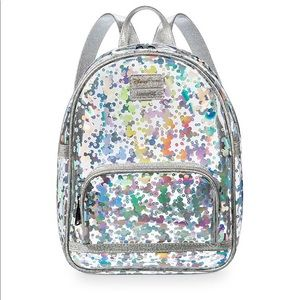 Loungefly Disney Magic Mirror Backpack